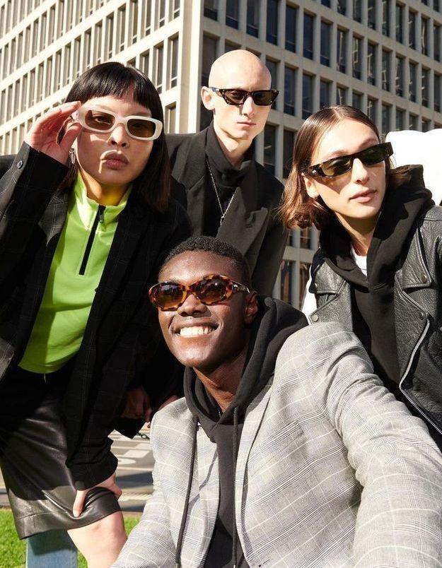 L'instant mode : Szade, la marque de lunettes tendances et éco-responsables