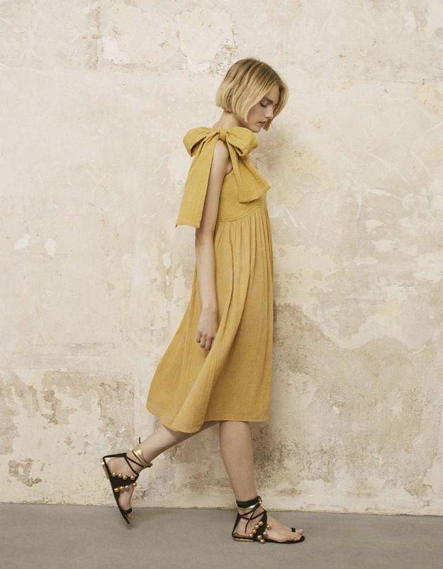 L'instant mode : vite, une robe Laurence Bras !