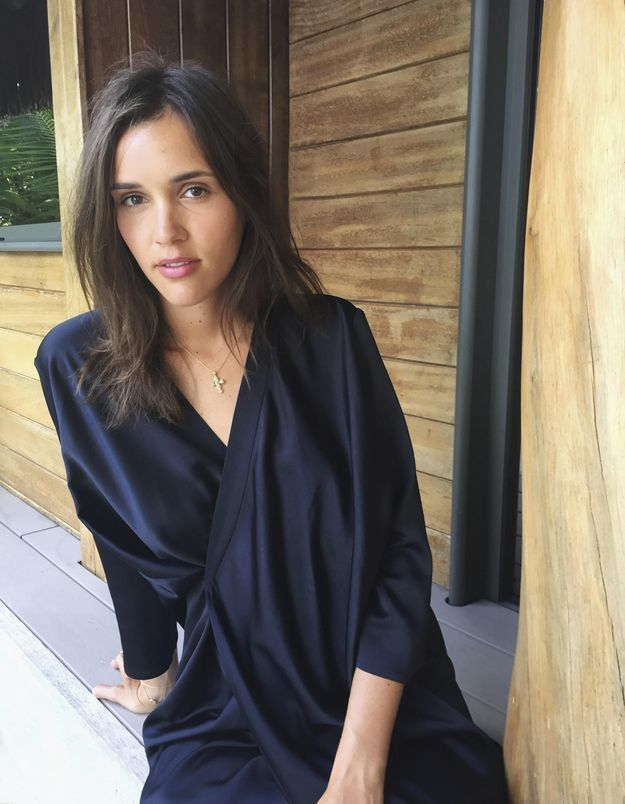L Interview Fashion De Clemence Dru Elle