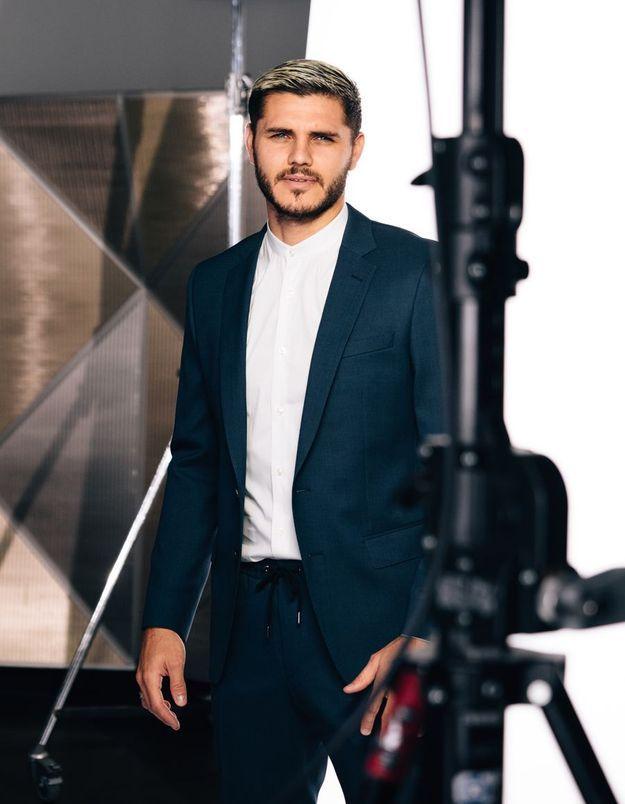L'interview mode de Mauro Icardi