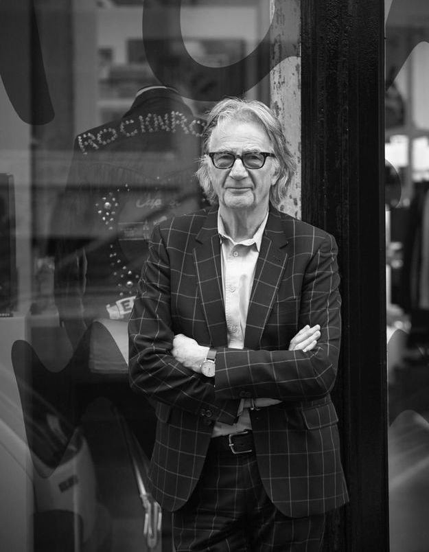 Label dans le vent : PS by Paul Smith