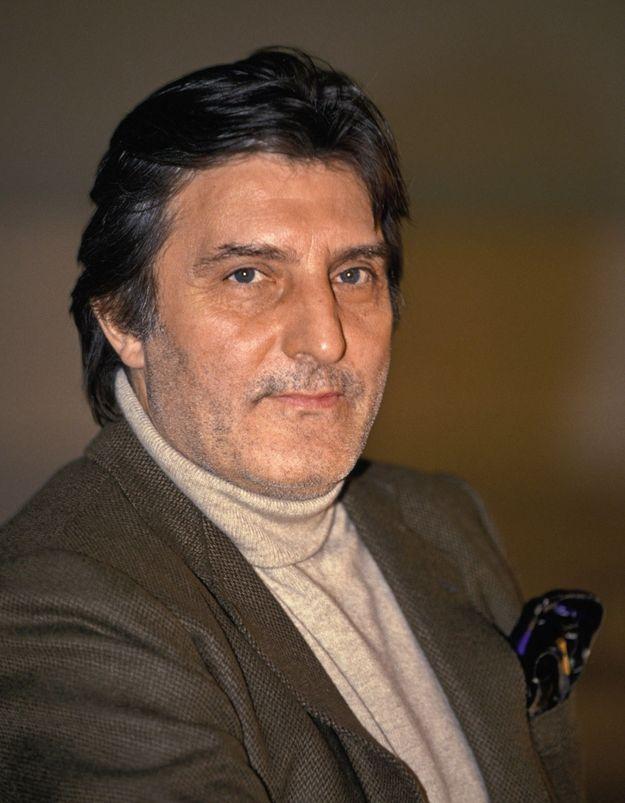 Le couturier Emanuel Ungaro est décédé à l'âge de 86 ans