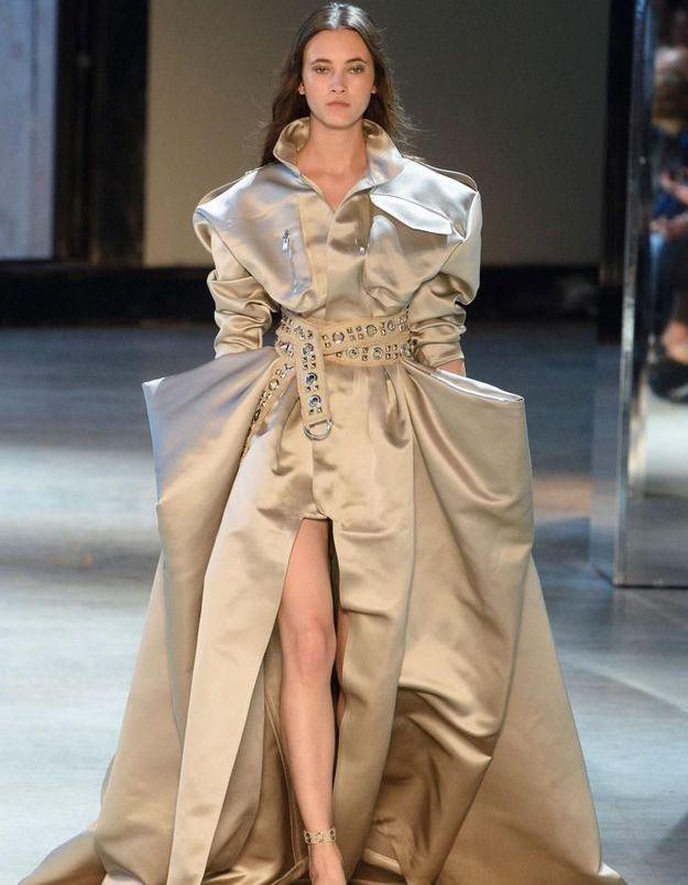 Le mannequin de la semaine : Greta Varlese