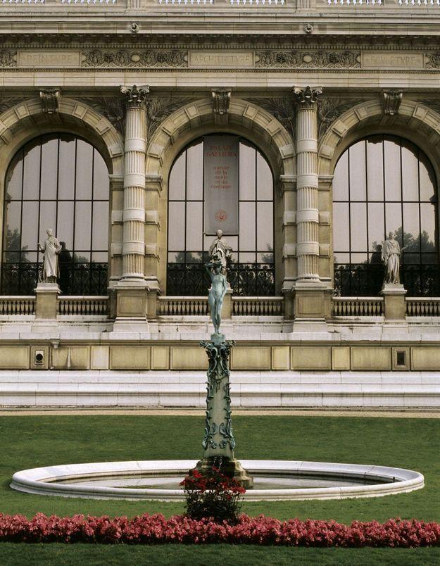 Le Palais Galliera met en ligne ses plus belles collections