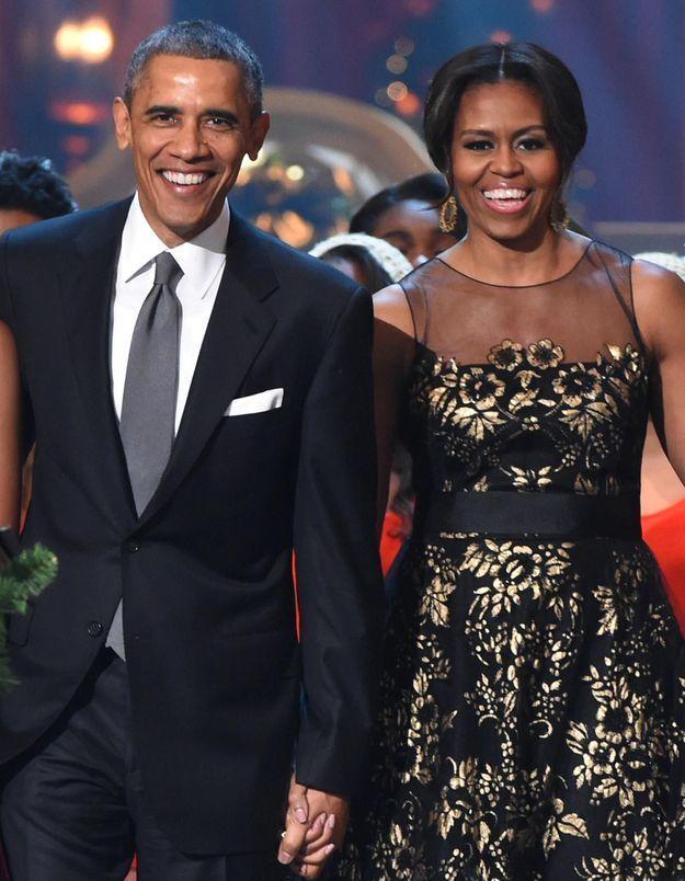 Le secret super bien gardé autour du costume de Barack Obama