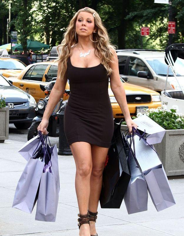 Le shopping rendrait plus heureux, c'est la science qui le dit !