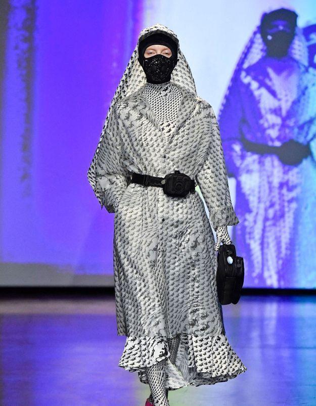 Marine Serre : la Nostradamus de la mode