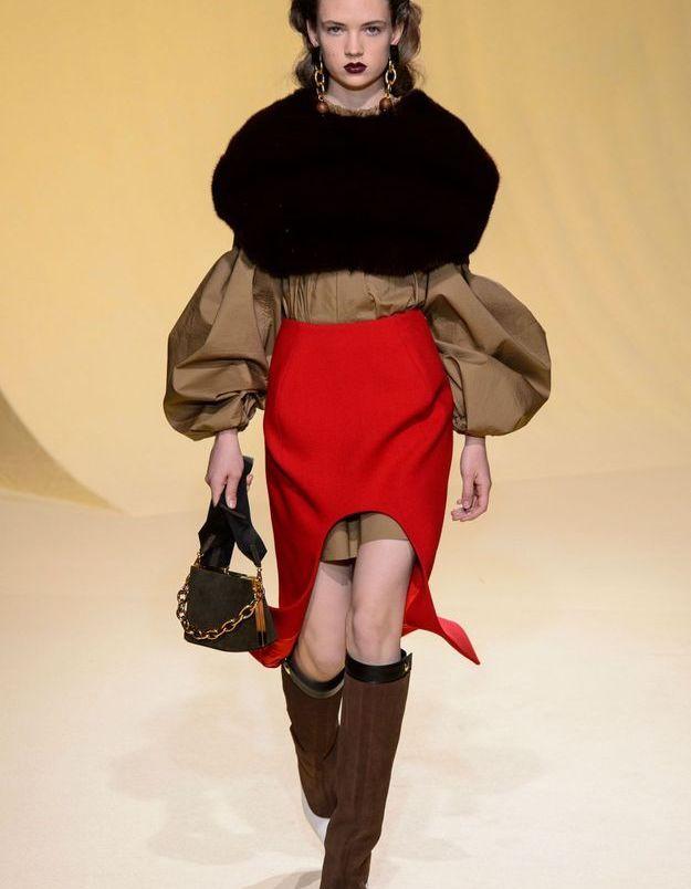 Semaine de la mode Milan, automne-hiver 2016-17