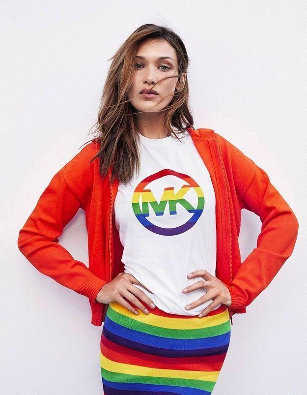 Mois des fiertés : 5 collections capsules stylées qui s'engagent pour la communauté LGBTQIA+