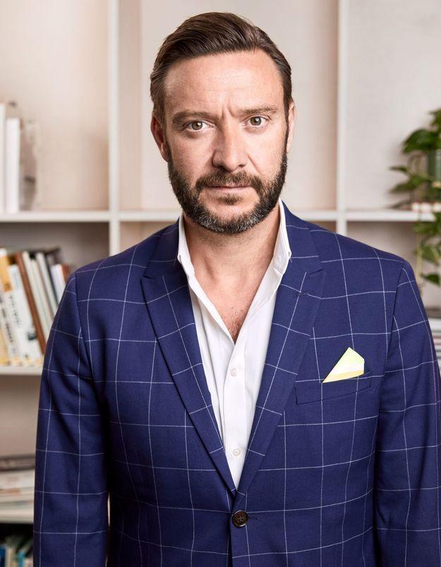 Pascal Brun, chargé du développement durable chez H&M : « La sustainability ne doit pas être un luxe »