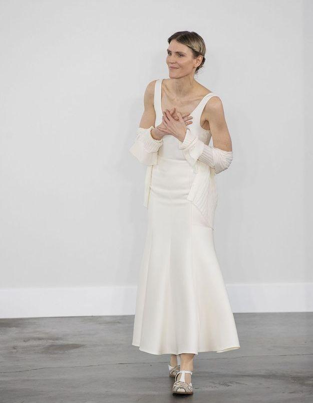 Pour la prochaine Fashion Week, Gabriela Hearst troque New York contre Paris