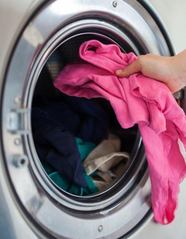 Pourquoi il faut laver vos vêtements neufs avant de les porter