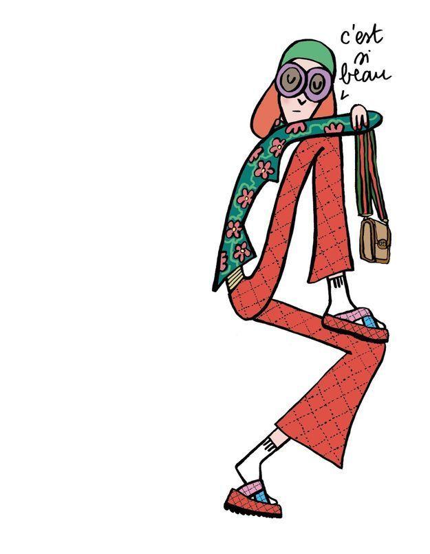 Pourquoi le moche est à la mode ?