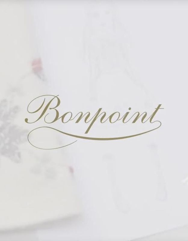 #PrêtàLiker : quand Bonpoint met en avant le savoir-faire de son atelier parisien