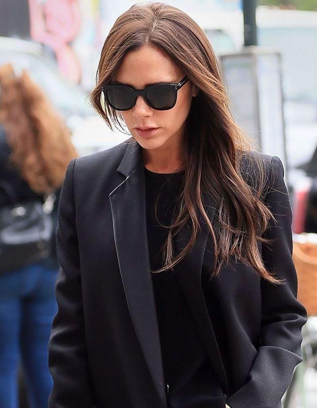#PrêtàLiker : quand Victoria Beckham se déguise en Minion