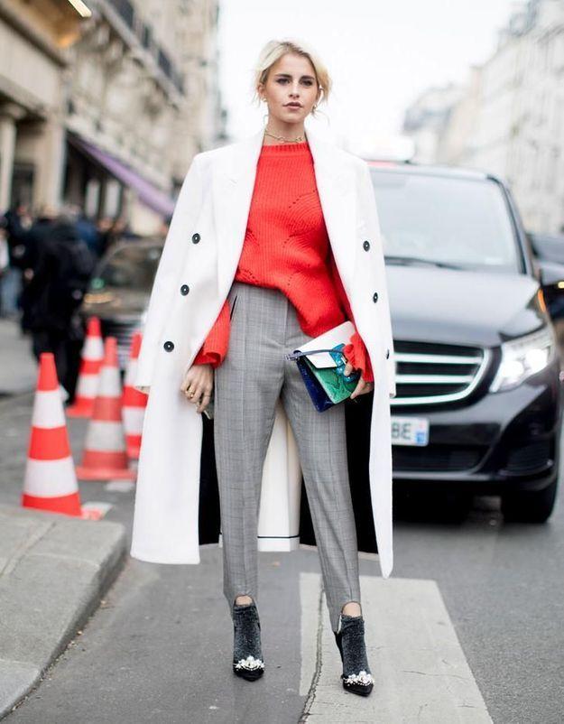 Quel est le pantalon préféré des françaises ?