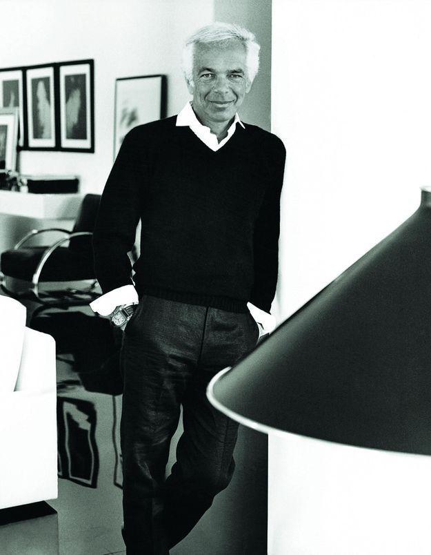 Ralph Lauren lance la collection Icônes RL