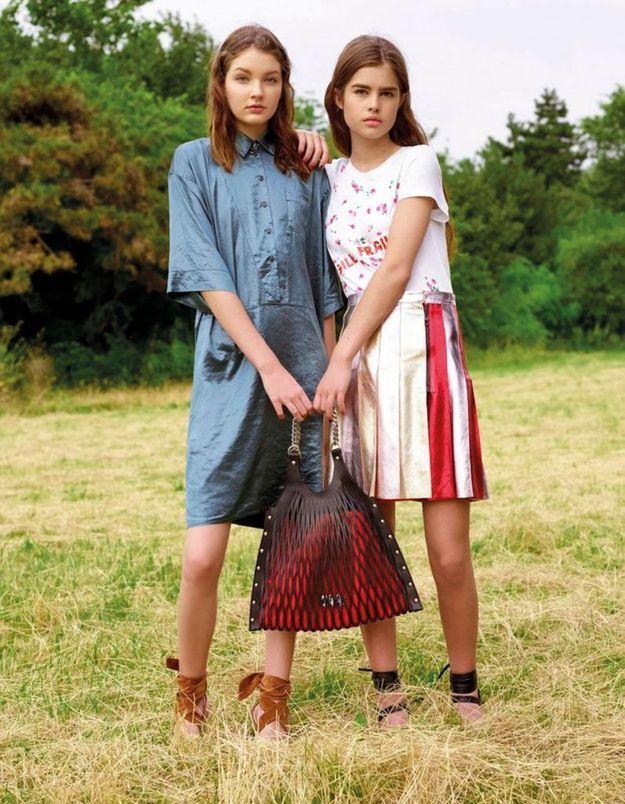 Soldes Été 2017:Pourquoi on shoppe tout de suite les classiques Sonia by Sonia Rykiel