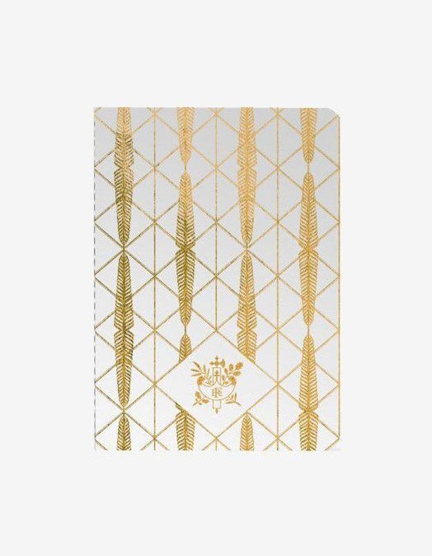 Carnet du Palais de l'Elysée