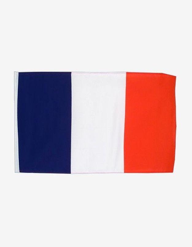 Grand drapeau Français 50 x 75 cm