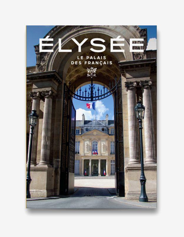 Livret « Élysée - Le Palais des Français »