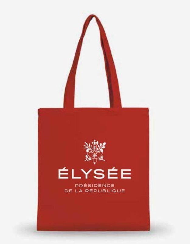 Tote bag Elysée
