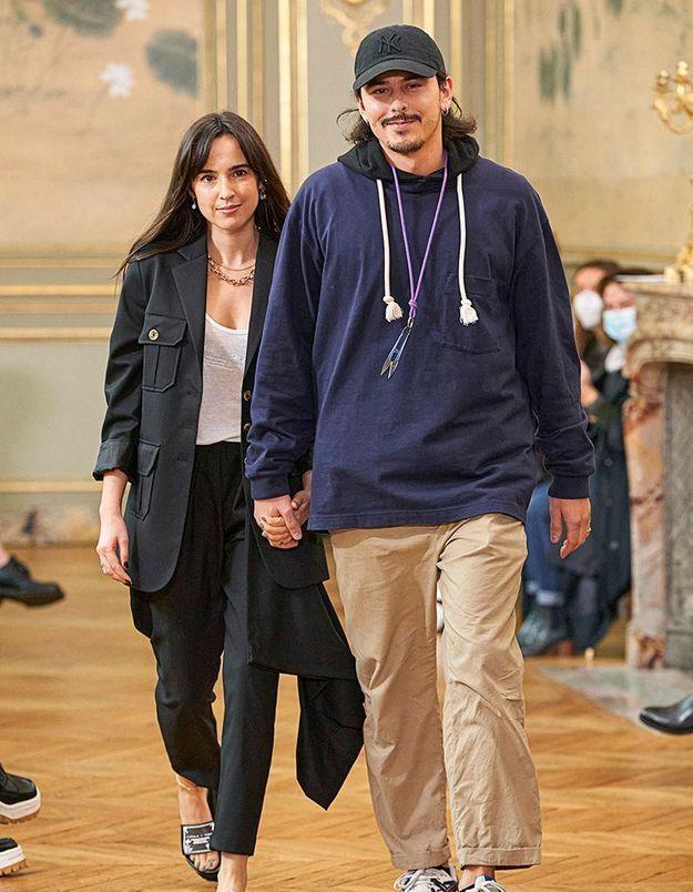 Victoria/Tomas, 100% duo mode