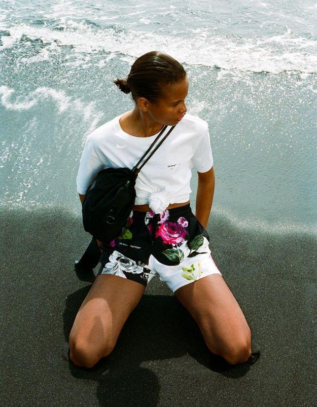 Vilebrequin x Off-White, la collab' la plus mode de l'été