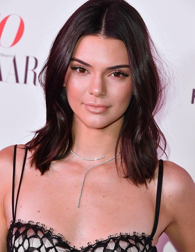 Voici la photo la plus likée sur Instagram pendant la Fashion Week et elle concerne Kendall Jenner