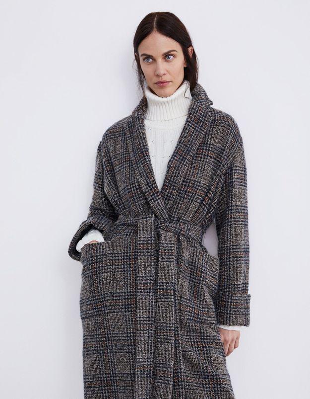 Voici les 3 pièces les plus vendues chez Zara pendant les soldes - Elle 5d6beb0a0ff