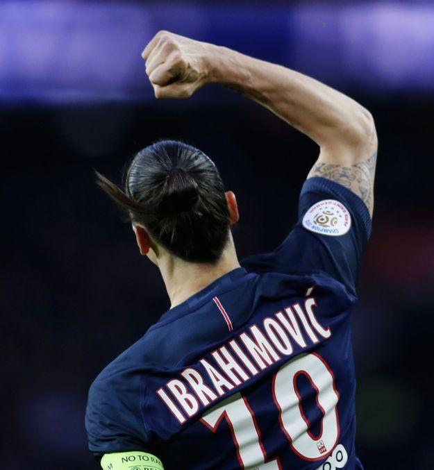 Zlatan lance sa marque de vêtements : adoptez la Ibrattitude de A à Z