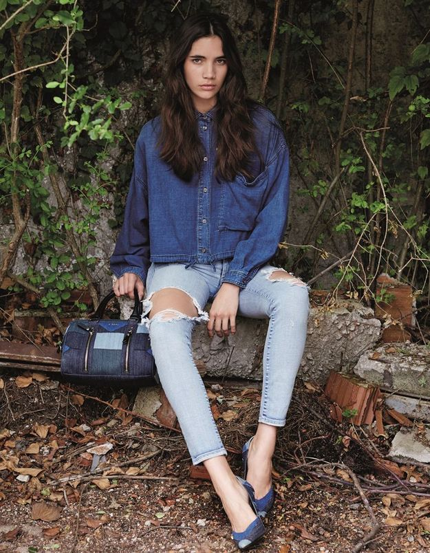 Look book Diesel printemps-été 2016 look11