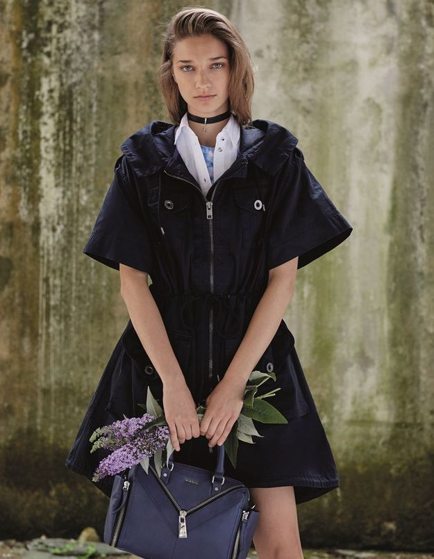 Look book Diesel printemps-été 2016 look5