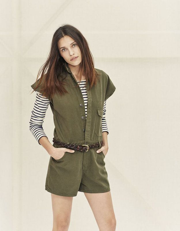 Look book Kookaï printemps-été 2016 look2