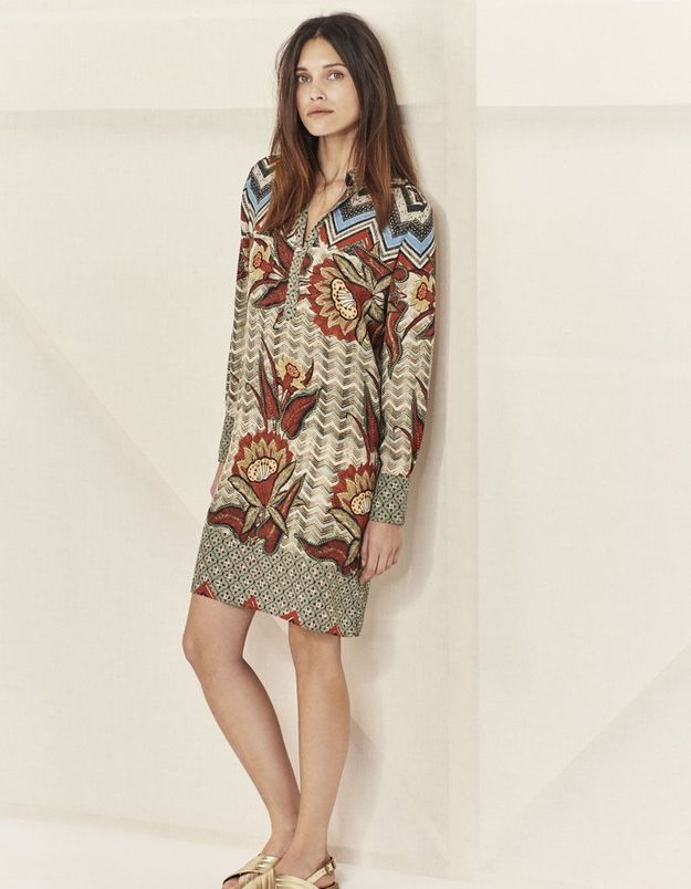 Look book Kookaï printemps-été 2016 look29