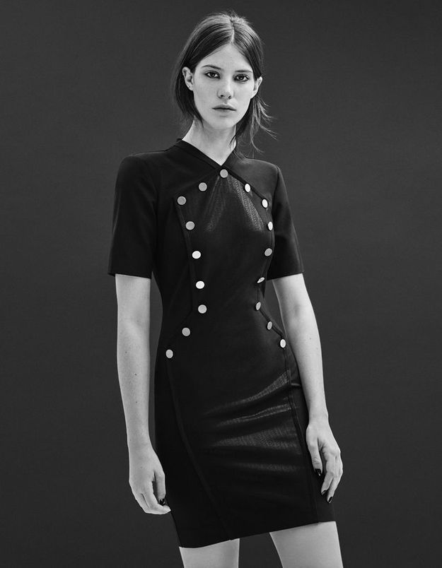 Look book The Kooples printemps-été 2016 look3
