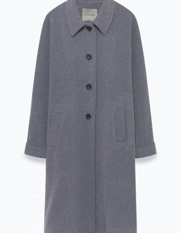 Manteau femme American Vintage