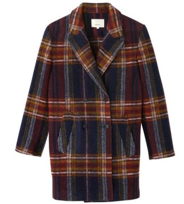 Manteau femme Diega