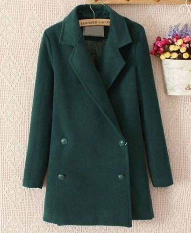 Manteau femme Dresslink