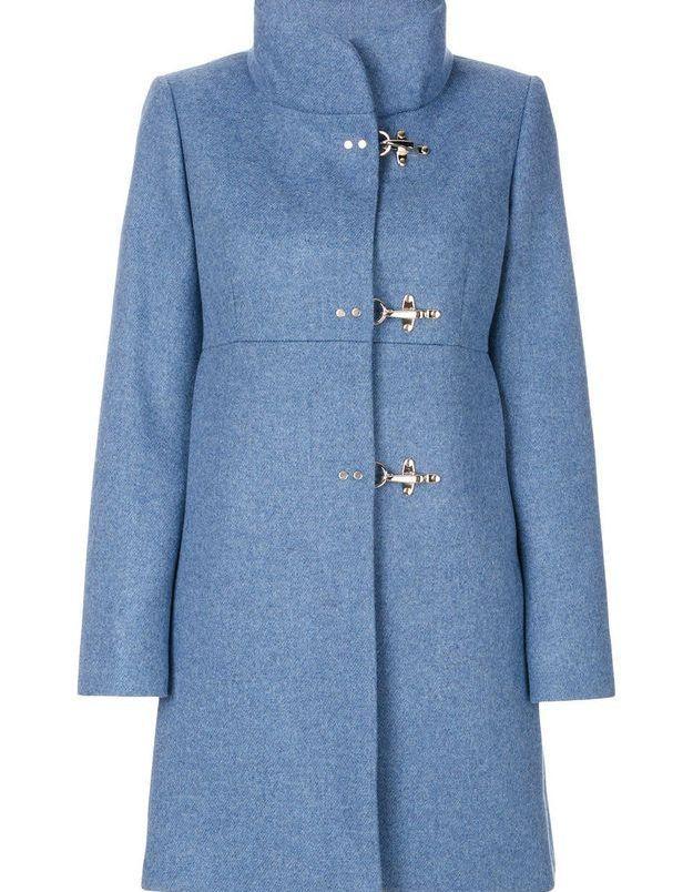 Manteau femme Fay