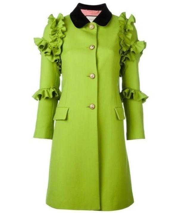Manteau femme Gucci