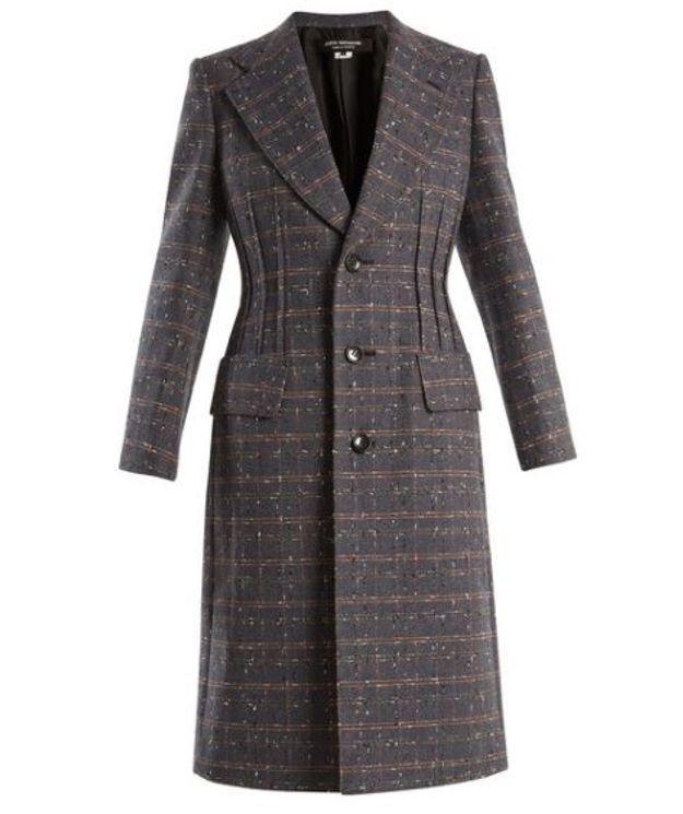 Manteau femme Junya Watanabe