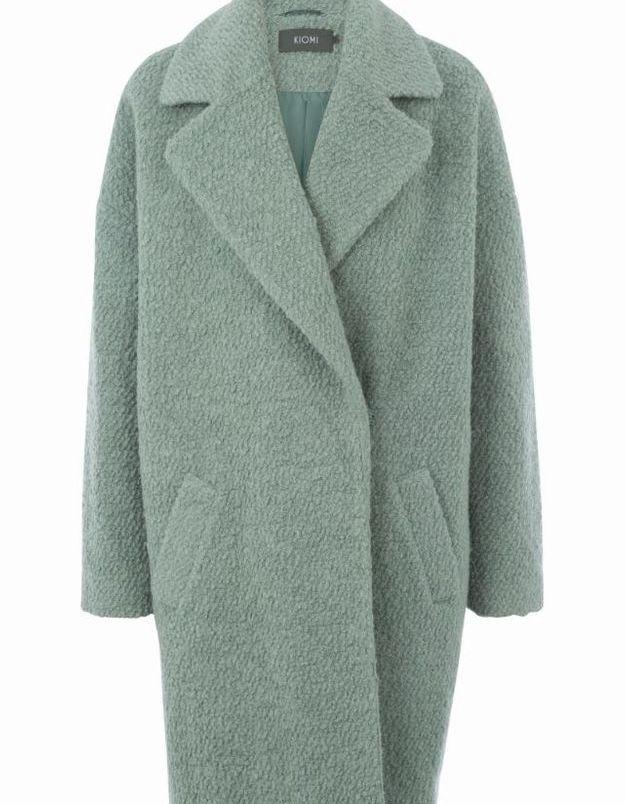 Manteau femme Kiomi