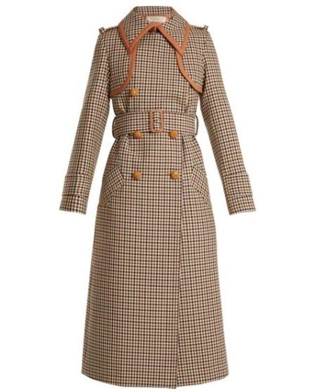 Manteau femme Nina Ricci