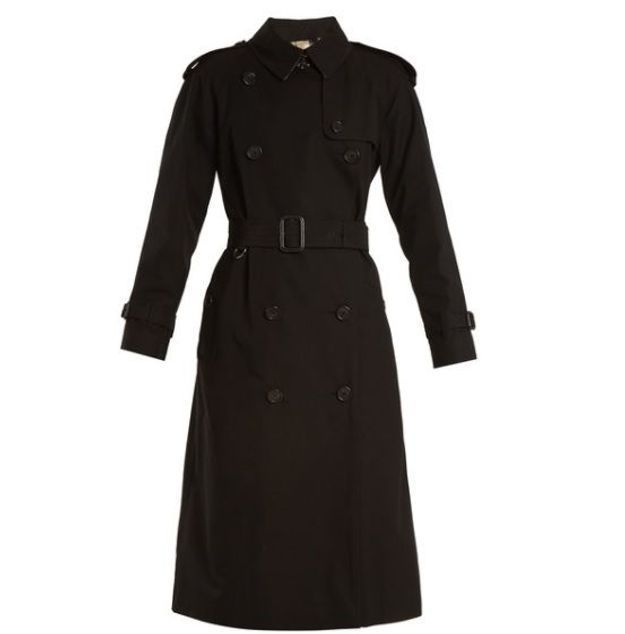 Trench femme, Burberry