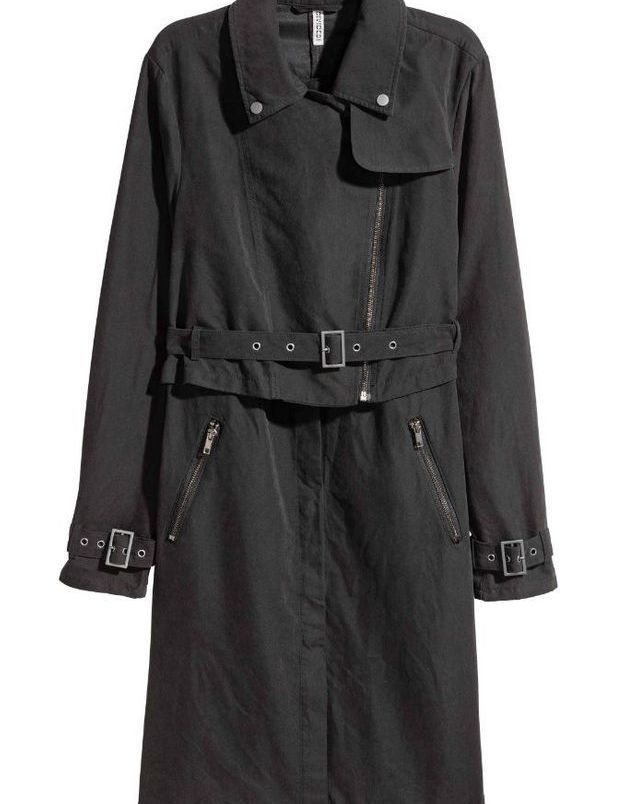 Trench femme, H&M