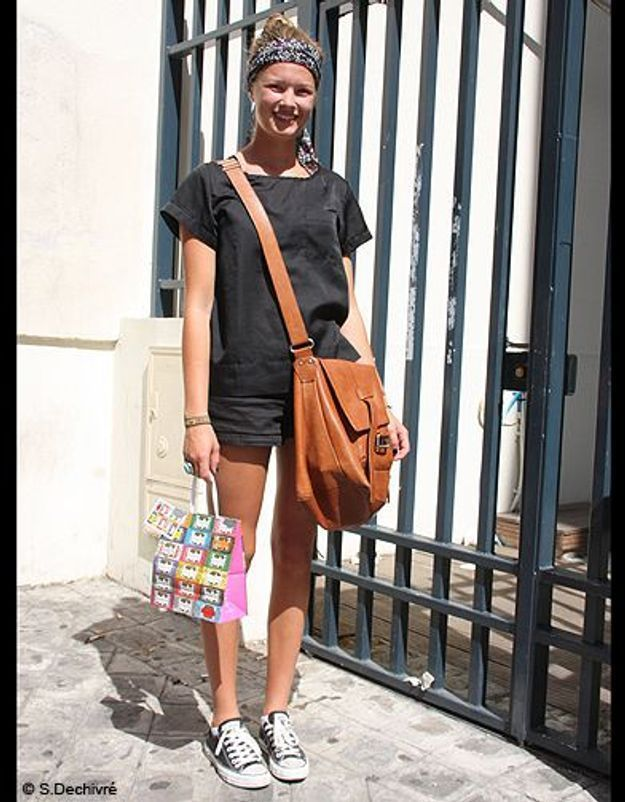 Mode tendance look Streetstyle ete 062