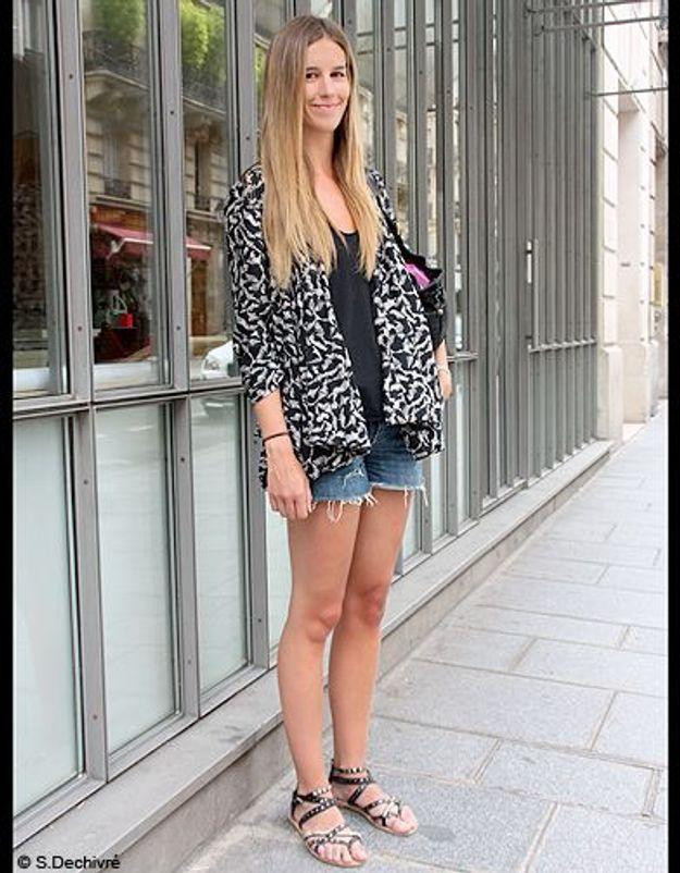Mode tendance look Streetstyle ete 107