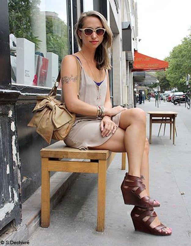 Mode tendance look Streetstyle ete 111
