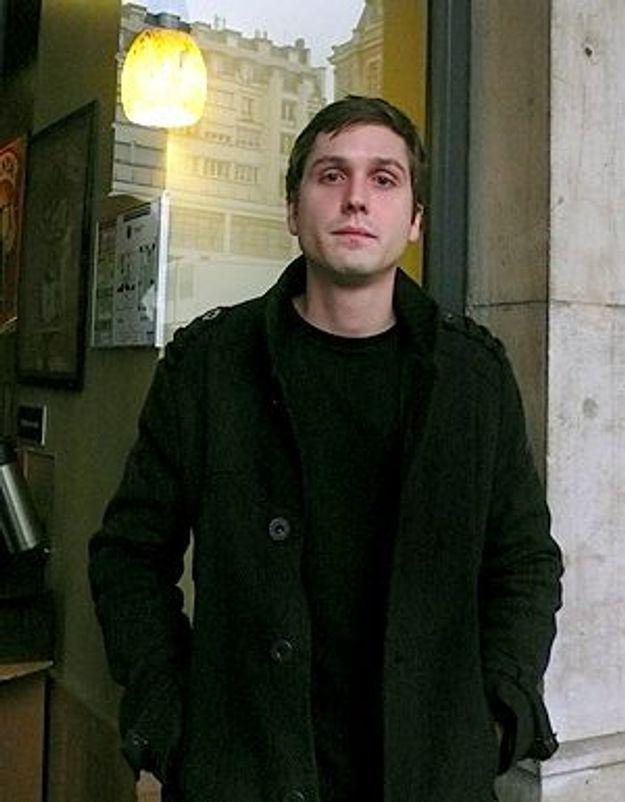 Alban, 24 ans
